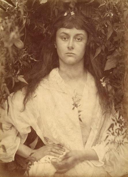 Julia Margaret Cameron, Pomona, 1872